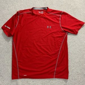 Under Armour men's fitted shirt